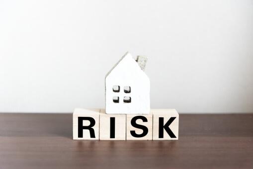 不動産投資ファンドに潜むリスク