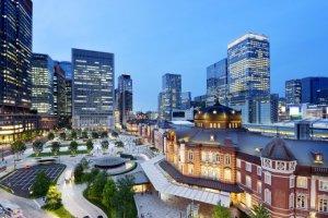 千代田区での不動産投資のコツと将来性