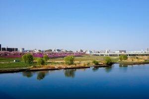 東京都北区周辺の地域情報|住みたい地域36位の理由