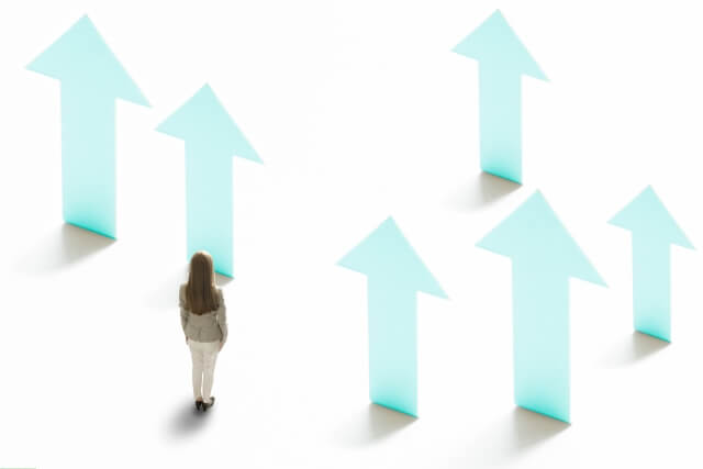不動産投資の規模を拡大する流れを解説
