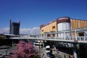 海老名駅周辺の地域情報と魅力を紹介!|子育てで住みたい街12位の理由