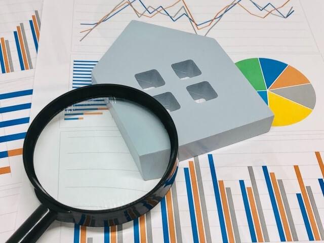 葛西の不動産投資データ