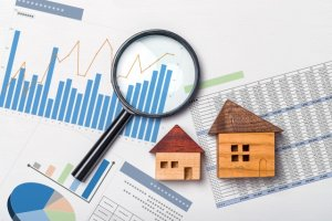 調布の不動産投資データ