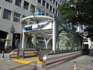 表参道駅周辺の地域情報|住みたい駅20位の理由