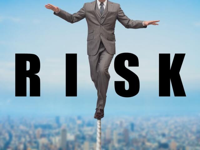 節税を目的としたマンション経営にはリスクがある