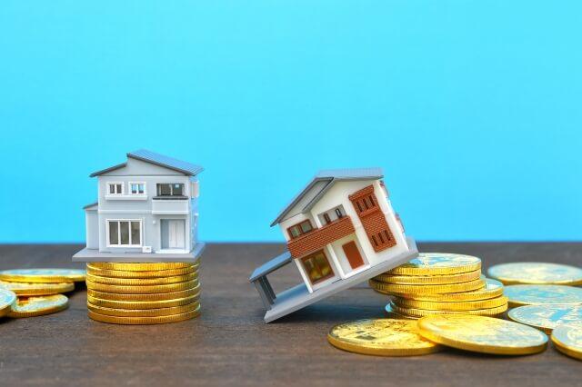 不動産売却の流れ③|不動産の売り出し価格を決定する