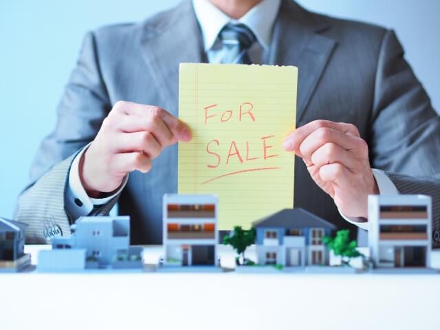 なかなか不動産が売却できない場合は解決策を探してみよう
