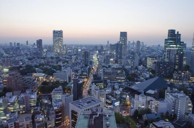 災害に強い街は東京23区のココ!|地盤リスクが低い区ランキングTOP3