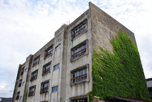 廃墟で不動産投資をする場合の入居者の集め方