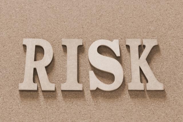 不動産投資をする上ではリスクも把握しておく