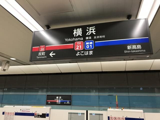 横浜の不動産投資状況