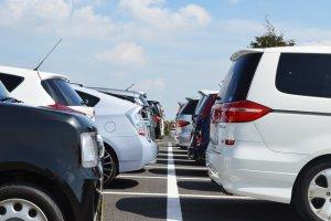 駐車場で不動産投資をするメリット・デメリットを解説