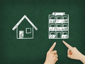 不動産投資の成功には物件選びが肝となる!初心者向け収益物件の探し方