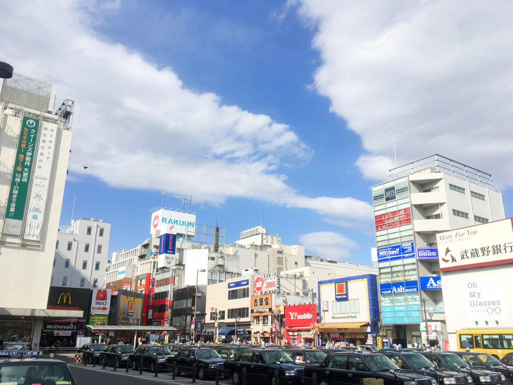 さいたま市(大宮・浦和)